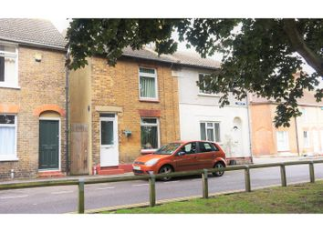 Thumbnail 3 bed semi-detached house for sale in Park Road, Faversham