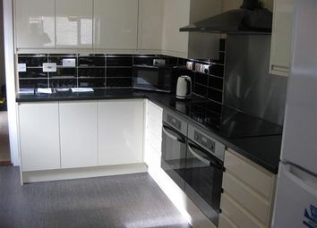 Thumbnail 7 bed terraced house to rent in The Lodge, Banister Road, Shirley, Southampton