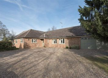 Thumbnail 4 bed property for sale in Mackerye End, Harpenden, Hertfordshire