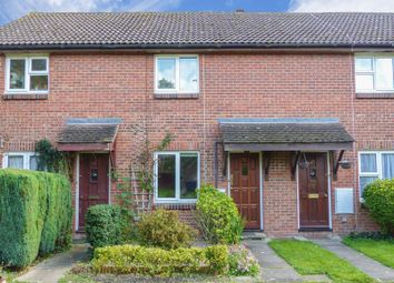 Thumbnail 2 bed terraced house for sale in Bridgestone Drive, Bourne End