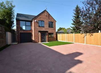 Thumbnail 4 bed detached house for sale in Throstle House, New Street, Farsley, Leeds
