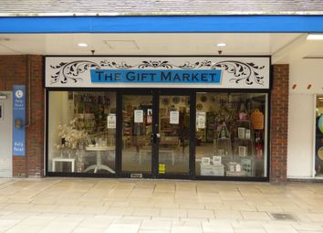 Thumbnail Retail premises to let in St. Georges Centre, Gravesend, Kent