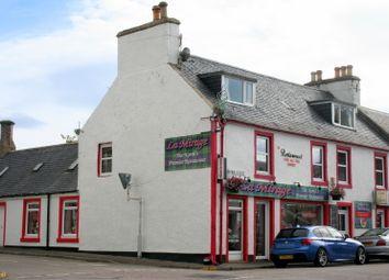 Thumbnail Restaurant/cafe for sale in Dunrobin Street, Helmsdale