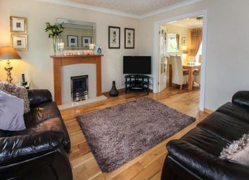 Thumbnail 3 bed detached house to rent in Willow Coppice, Lea, Preston