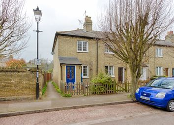 Thumbnail 2 bedroom cottage for sale in Oldhall Street, Folly Island, Hertford