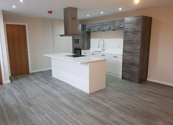 3 bed flat to rent in Park Rise, Seymour Grove, Trafford, Manchester M16