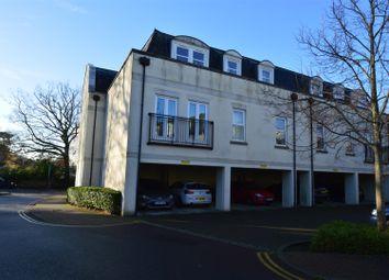 Thumbnail 2 bedroom flat to rent in Exchange Mews, Culverden Park Road, Tunbridge Wells