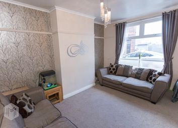 Thumbnail 3 bed end terrace house for sale in Preston Street, Bolton