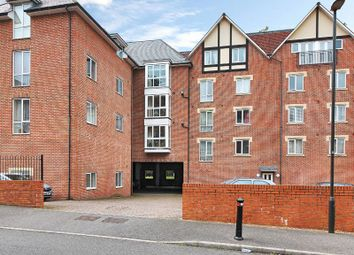 Thumbnail 2 bed flat for sale in Stone Court, Worth, Crawley, West Sussex