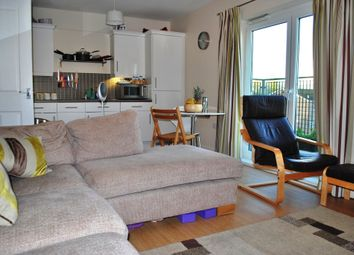 Thumbnail 2 bed flat to rent in Linton Close, Eaton Socon