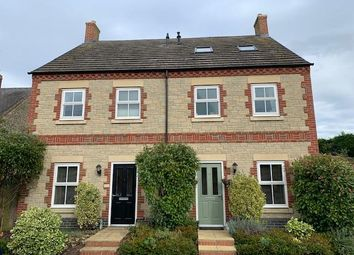 Thumbnail 3 bed property to rent in High Street, Bozeat, Wellingborough