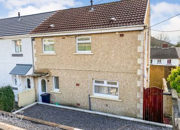 Thumbnail 2 bed semi-detached house for sale in Birch Road, Baglan