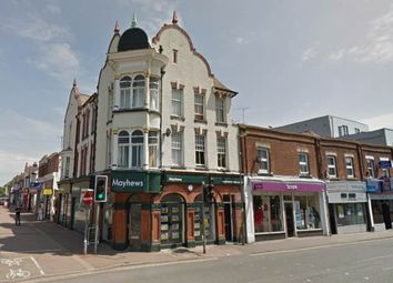 Thumbnail Retail premises for sale in High Street & 78 Victoria Road, Horley, Surrey