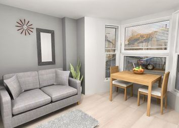 Thumbnail 1 bed flat for sale in Wyndham Crescent, Canton, Cardiff
