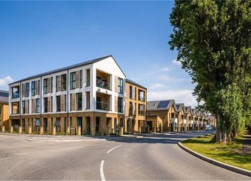 Thumbnail 2 bed flat for sale in Plot 108 Willow Court, Locking Parklands, Weston Super Mare