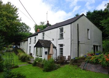Thumbnail 4 bed detached house for sale in Pontnewynydd, Pontypool