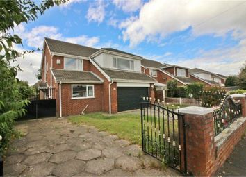 Thumbnail 4 bedroom detached house for sale in Ennerdale Road, Formby, Liverpool, Merseyside