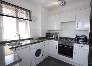Thumbnail 2 bed flat for sale in South Street, Lancing, West Sussex