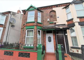Thumbnail 4 bed semi-detached house for sale in Vandyke Street, Toxteth, Liverpool
