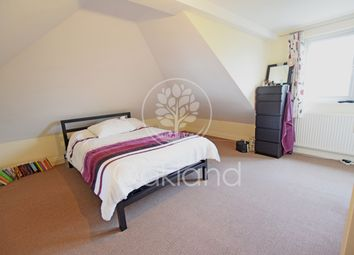 Thumbnail 1 bed flat to rent in The Drive, Collier Row, Romford