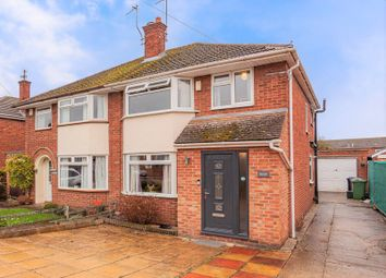 Rahere Road, Oxford OX4. 3 bed semi-detached house for sale