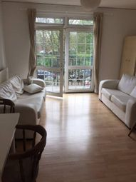 Thumbnail 3 bed flat to rent in Cornwall Avenue, London