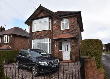 Thumbnail 3 bed detached house for sale in Spendmore Lane, Coppull, Chorley