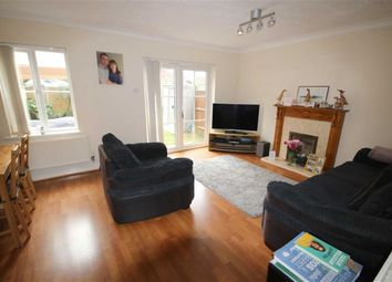 Thumbnail 2 bed semi-detached house for sale in Wynwards Road, Swindon