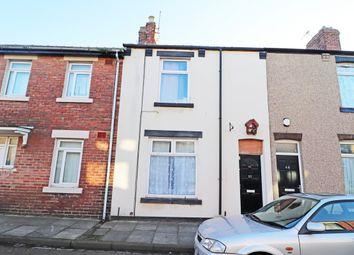 2 bed terraced house for sale in Belk Street, Hartlepool TS24