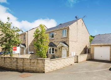 Thumbnail 3 bed semi-detached house for sale in Heatherdale Close, Halifax, West Yorkshire