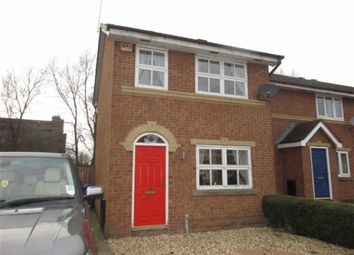 Thumbnail 2 bed mews house for sale in Duke Street, Leigh