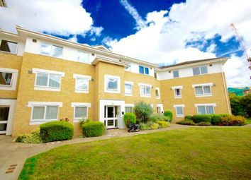 Thumbnail 2 bed flat for sale in Grange Court, Wood Street, Chelmsford