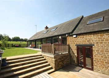 Thumbnail 4 bed barn conversion to rent in Freehold Street, Lower Heyford, Oxfordshire