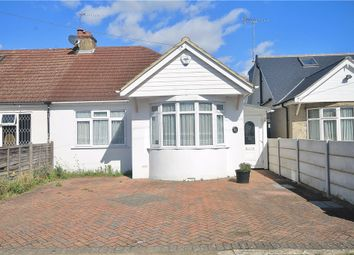 Thumbnail 2 bed detached bungalow to rent in Station Crescent, Ashford, Middlesex