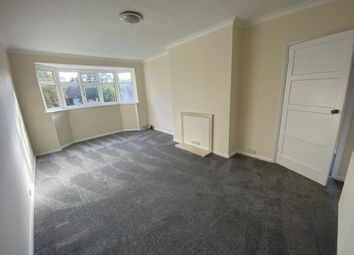 Thumbnail 2 bed flat to rent in Mere Green Road, Sutton Coldfield, West Midlands