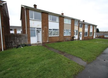 Thumbnail 3 bedroom semi-detached house to rent in Lambourne Close, Houghton Le Spring
