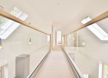 Thumbnail 3 bed detached house for sale in Beggarsbush Hill, Benson, Wallingford