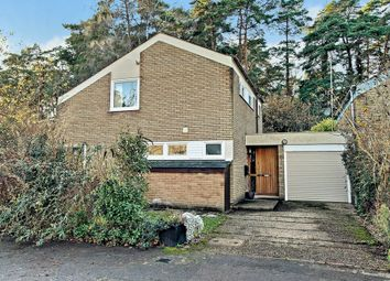 Thumbnail 4 bed link-detached house for sale in Heathermount, Bracknell