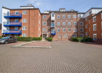 Thumbnail 2 bed flat for sale in The Truman Buildings, Colchester Road, West Bergholt, Colchester, Essex
