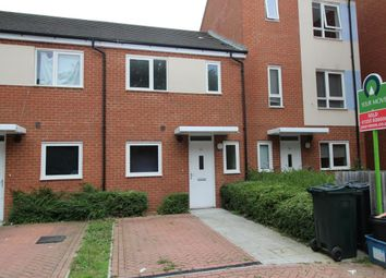 Thumbnail 3 bed property to rent in Hever Gardens, Kingsnorth, Ashford