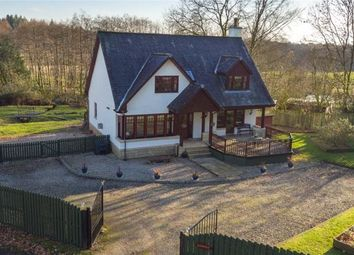 Thumbnail 3 bed detached house for sale in Glenfoot, Muirlands, Alexandria, Argyll And Bute