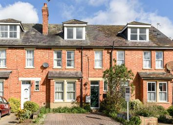 Thumbnail 4 bed town house for sale in Radley Road, Abingdon