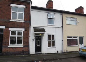 Thumbnail 2 bed terraced house for sale in Wilnecote Lane, Wilnecote, Tamworth