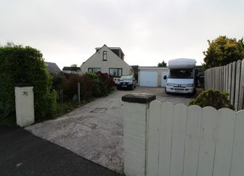 Thumbnail 3 bed bungalow for sale in 35 Groudle Road, Onchan, Isle Of Man