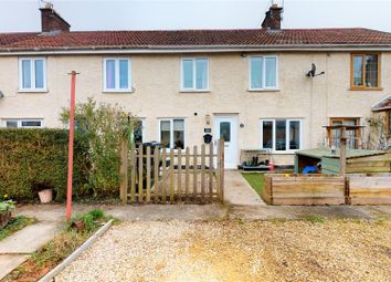 Thumbnail 3 bed terraced house for sale in Redfield Road, Midsomer Norton, Radstock