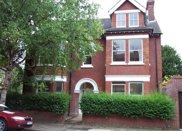 Thumbnail 1 bed flat to rent in Waterloo Road, Bedford