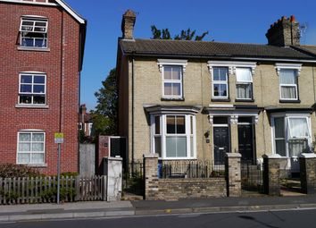 Thumbnail 1 bed flat to rent in St. Helens Street, Ipswich, Suffolk