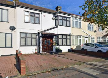 4 bed terraced house for sale in Keswick Gardens, Ilford, Essex IG4