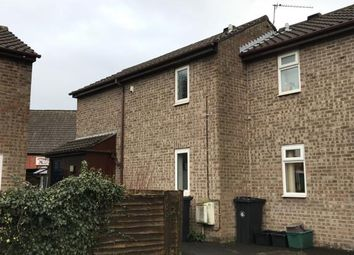 Thumbnail 1 bed property for sale in Whiteway Road, St. George, Bristol