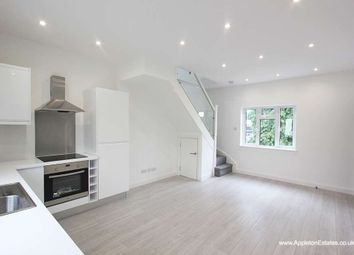 Thumbnail 2 bed flat to rent in Leicester Road, Addiscombe, Croydon